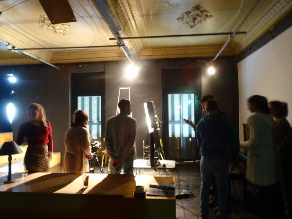 4 εβδομάδες Directing Workshop