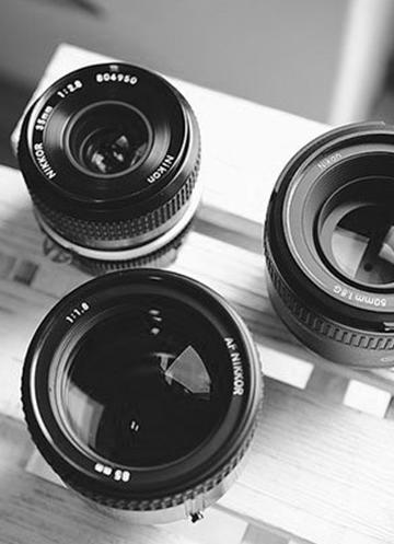 Masterclass και Workshop Διεύθυνσης Φωτογραφίας