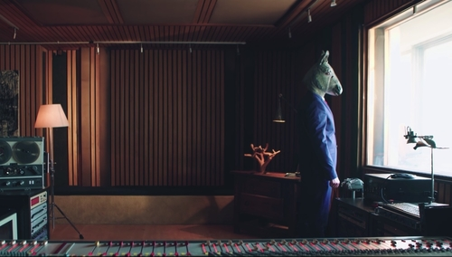 Music Video & Commercials